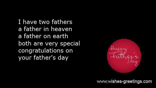 christian fathers day quotes