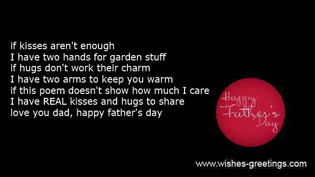 preschoolers quotes father's day