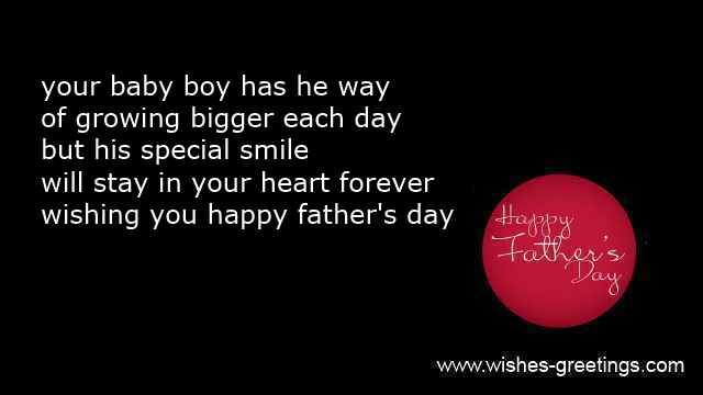 Fathers Day Poems Baby Boy Son Or Infant Girl Daughter