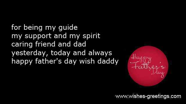fathers day poems from teenage daughter