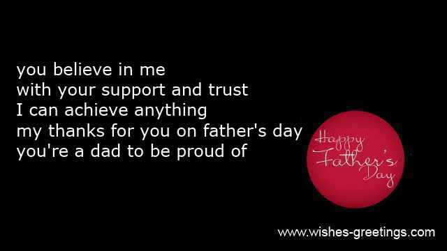 funny father day sayings from stepdaughter