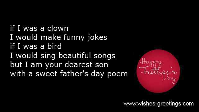 funny sayings fathers day  son