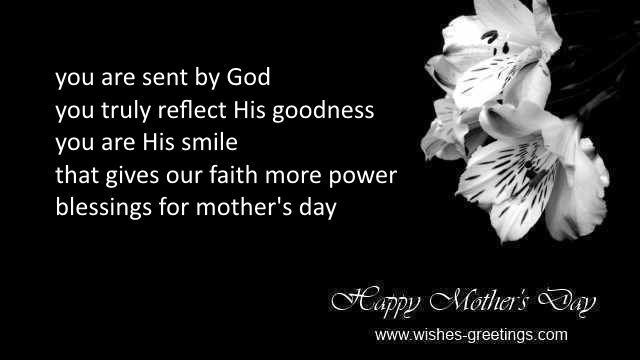 inspirational mothers day prayers