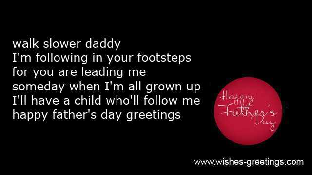 First Fathers Day Poems From Baby Boy Poem And 1st Father Gift Ideas Happy Birthday